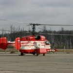 В Китай полетят российские вертолеты Ка-32А11ВС