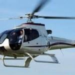 Вертолёт Eurocopter ЕС 130 B4