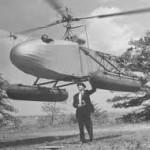 В чём заключается успех вертолётов Сикорского?