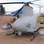 Авиаинженеры Соединённых Штатов Америки сконструировали беспилотный вертолет