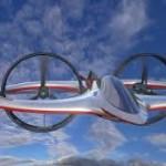 Вертолет Project Zero