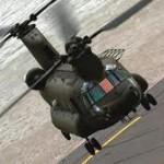 Катар собирается приобрести вертолёты компании Chinook в «канадской» комплектации
