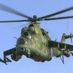 Авиационные ВВС Афганистана используют пушки российского производства