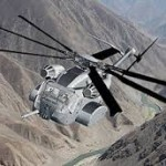 ВМС США потратили 435 миллионов долларов на вертолёты CH-53K Futures Stallion