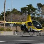 Американцы вертолётостроительная компания MD Helicopters собирается начать производство в Сальвадоре