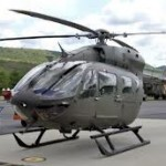 Для армии Таиланда заказано многоцелевые вертолёты Lakota американского производства