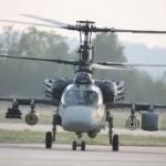 Владимир Путин подтвердил, что вертолёты российского производства превосходят аналоги из зарубежья
