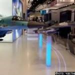 Вертолёты российского производства подняли на уши авиасалон в Ле Бурже