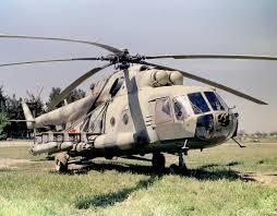 Американские сенаторы сказали, что им не нужны вертолёты производства «потенциального врага»