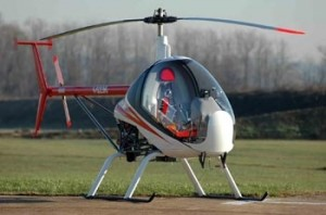 Вертолет HeliSport CH-7 и CH-77