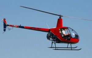 Максимальная высота полета вертолета