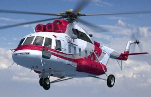 Современный и модернизированный — вертолет Ми-171А2