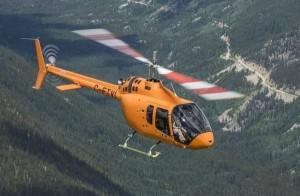 Вертолёт Bell 505 Jet Ranger X
