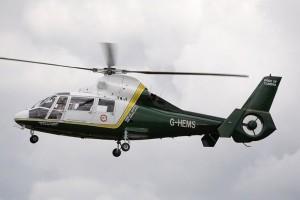 Многоцелевой вертолёт SA.365 Dauphin 2
