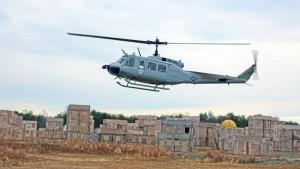 Американцы испытали беспилотный вертолёт