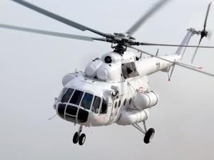 Вертолет Ми-8: история создания