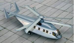 Вертолет КА-102
