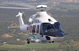 Вертолет H175