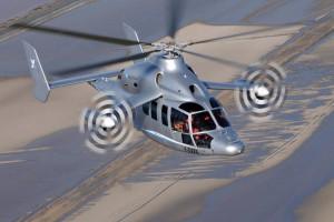 Россия разрабатывает самый быстрый вертолет в мире