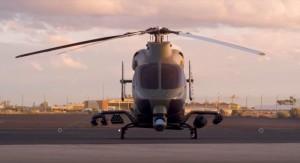 В Америке создали вертолет без рулевого винта