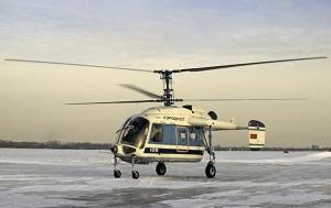 Вертолет Ка-126