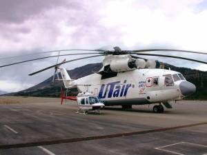 5 самых больших вертолетов мира