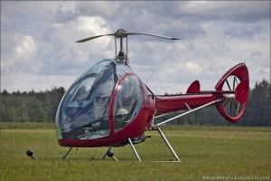 Вертолет Dynali