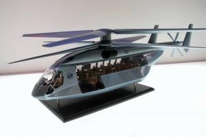 Вертолет Ка-92
